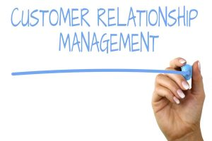 customer-relationship-management blog vergelijken CRM